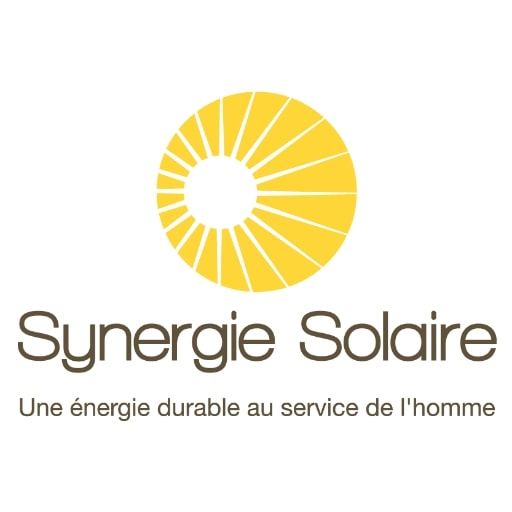 Logo Synergie Solaire